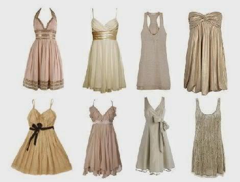 Vestidos lindos para o Réveillon 2015