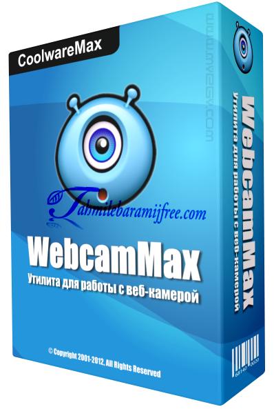 تحميل برنامج WebCamMax 7.8.2.6