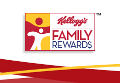 Ramblings Thoughts, Free, Code, Kellogg's, Kellogg's Family Rewards, Rewards Program