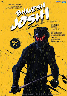 Bhavesh Joshi Superhero (2018) Hindi Movie HDRip | 720p | 480p