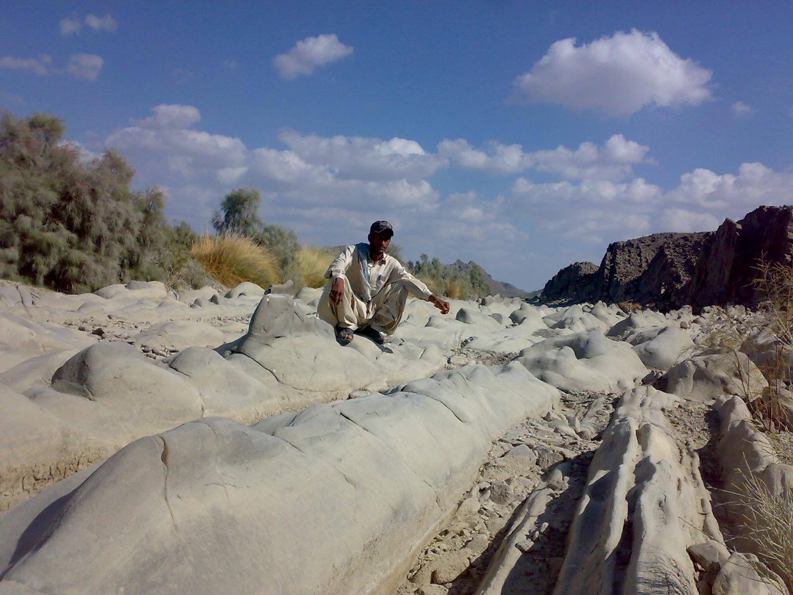 Состояние дел по борьбе с засухой в Центральной Азии