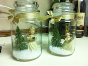Some more jars of Christmas