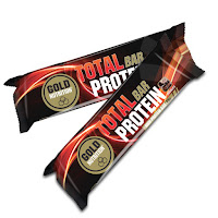 Total Bar Protein