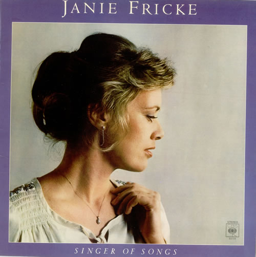 Janie Fricke - Baby It's You
