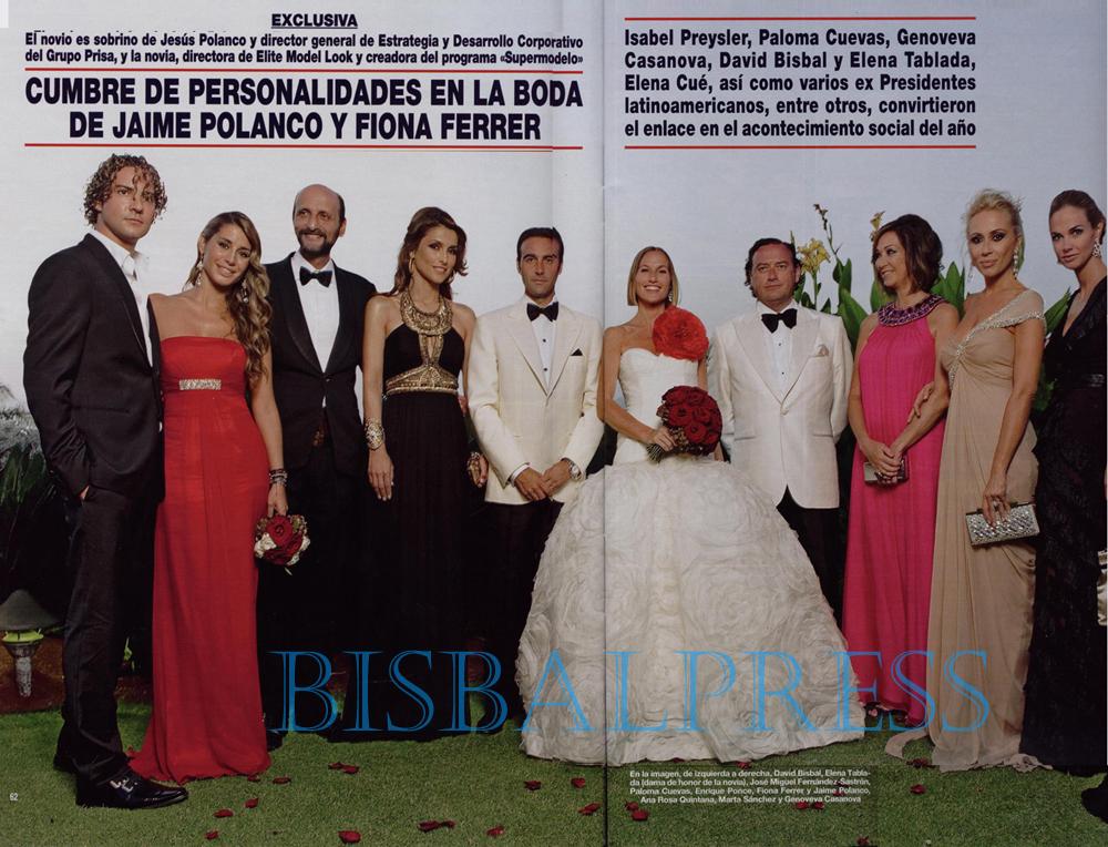 Se casa Jaime Polanco(ex de Fiona Ferrer) por 3ª vez Jaime+Polanco+and+Fiona+Ferrer+(20)