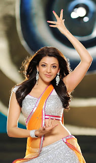 kajal agarwal hot