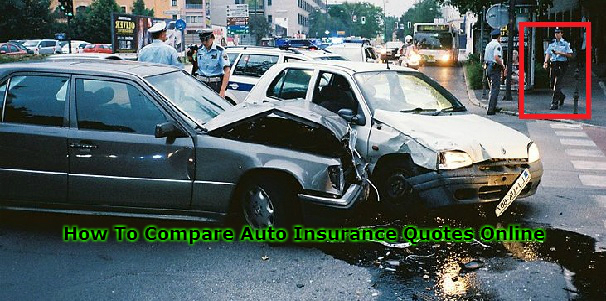 How To Compare Auto Insurance Quotes Online
