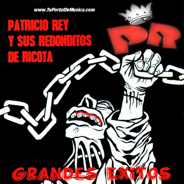 Los Redondos -  Grandes Exitos (2013)