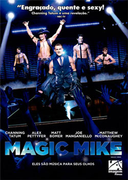 Filme Magic Mike Online