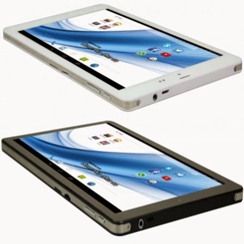 A Mediacom acabou de lançar dois tablets, um de 8 polegadas chamado de iPro810 e outro de 10 polegadas de tela, com o nome de iPro100