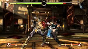 Mortal Kombat Free Download PC Game