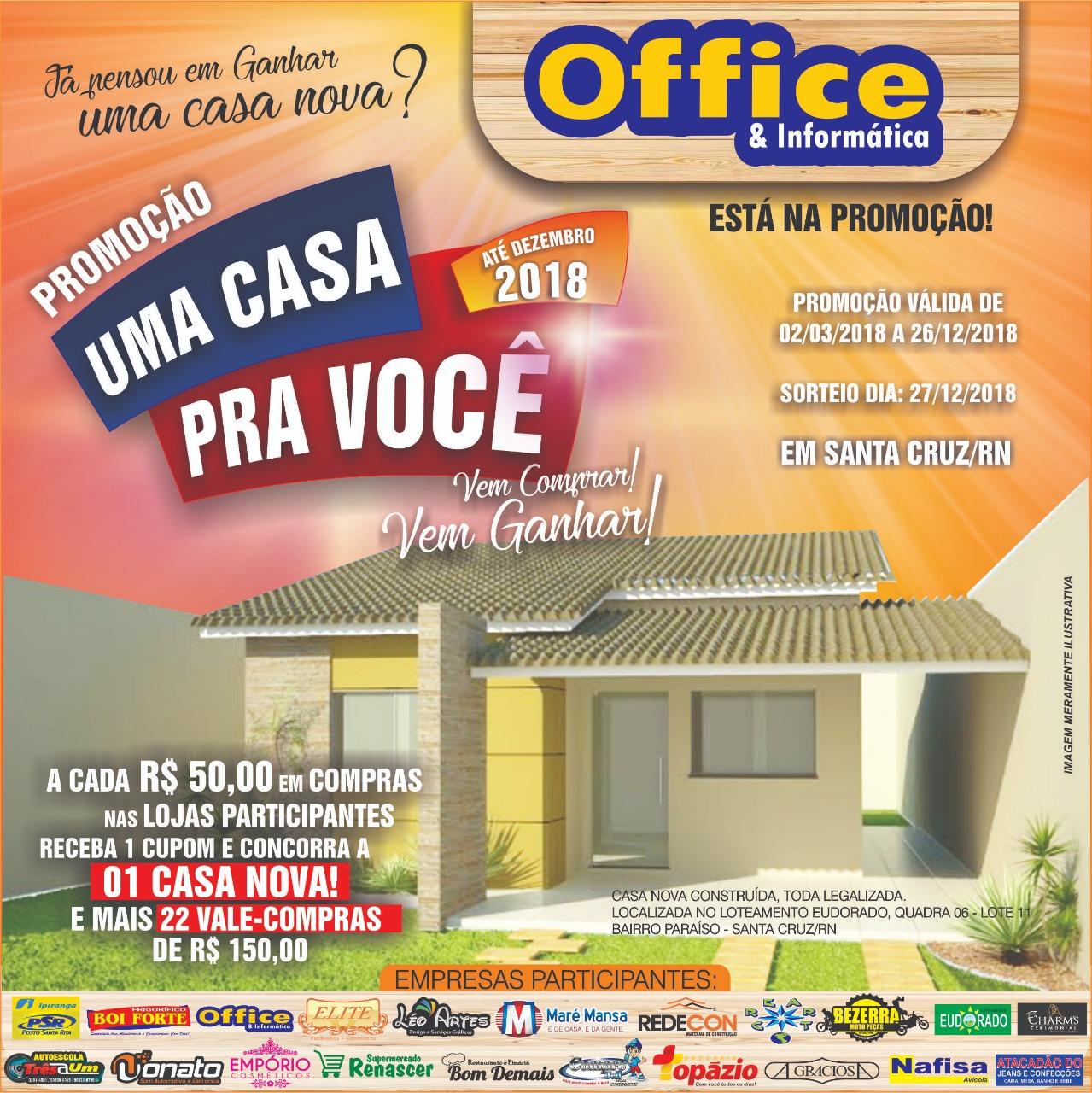 OFFICE & INFORMÁTICA
