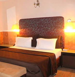 Manyxville Hotel Lekki Mini Suite