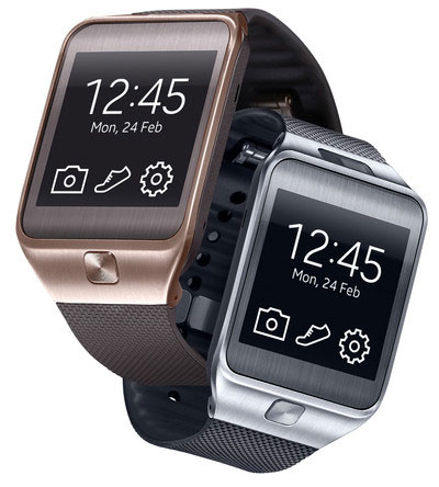 samsung smart watch gear 2 specifications
