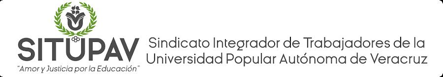SITUPAV > Sindicato Integrador de Trabajadores de la UPAV