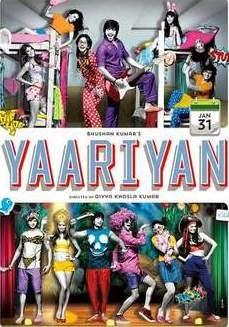Yaariyan 2014