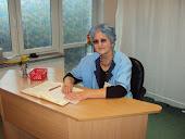Dr Tatiana Nikołajczuk