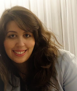 Escritora Parceira: Ana Rapha Nunes