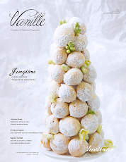 Vanille Magazine