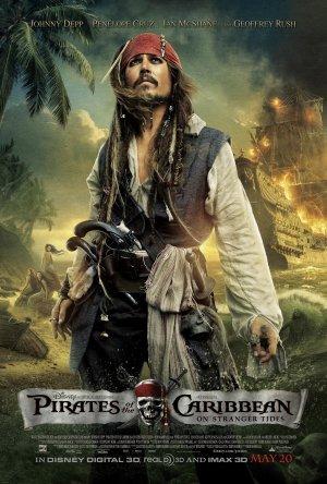 Pirates of the Caribbean 4: On Stranger Tides