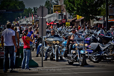 2012 Sturgis Motorcycle Rally by Dakota Visions Photography LLC Black Hills Harley Davidson Flashing Women Bare Breasts