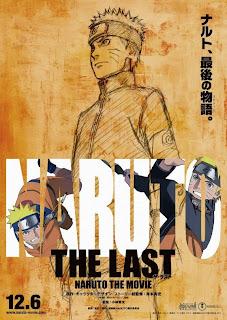 Naruto Shippuden Movie 7 Subtitle Indonesia