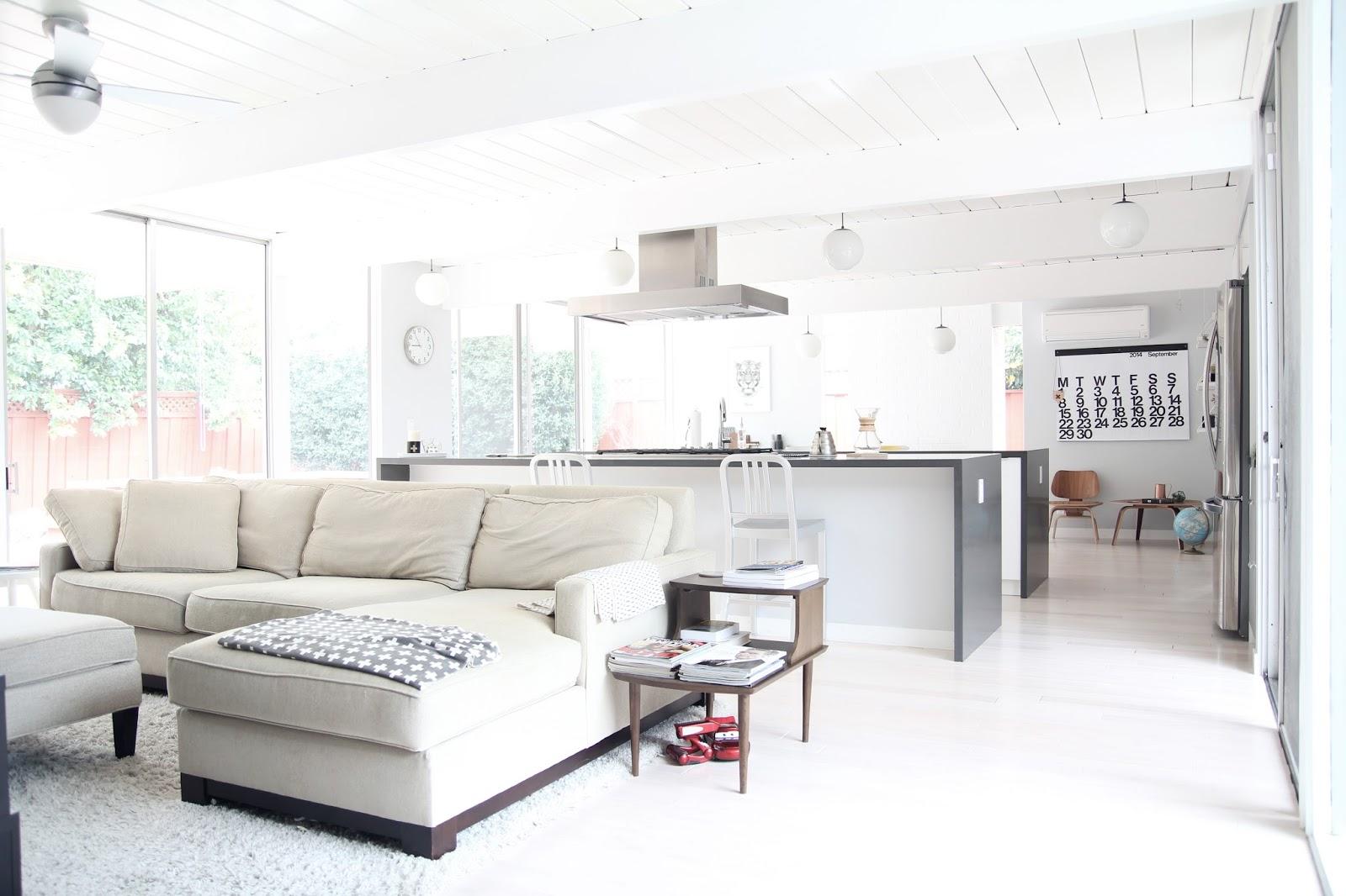 Avery Street Design Blog: house crush: modern eichler