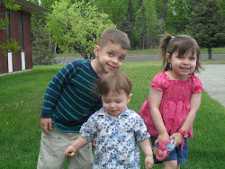 My kids...