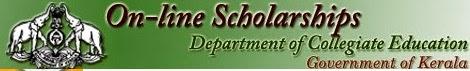 State Merit Scholarship Department of Collegiate Education