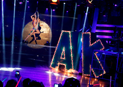 Anne Curtis and Karylle's showstopping performance in It's Showtime 3rd anniversary