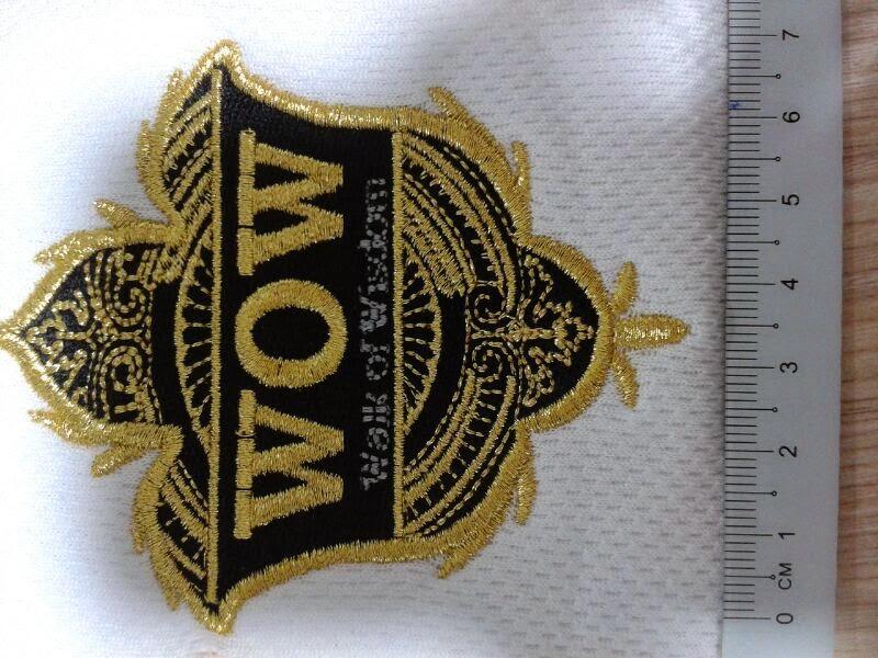 Custom Made Shirt Prudential