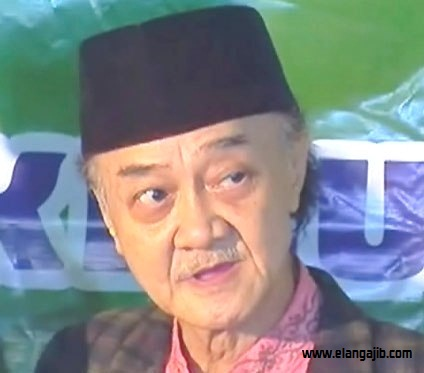 Foto Profil Biodata Eyang Subur