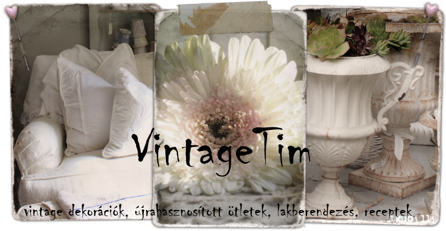 Vintage Tim