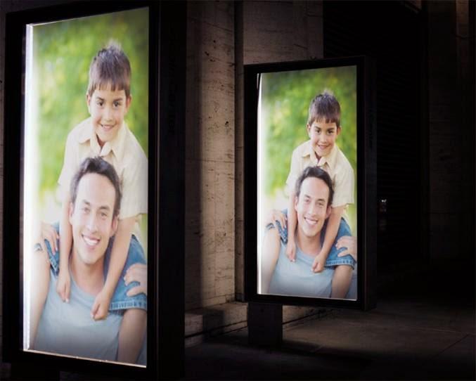 Montagem com 2 fotos