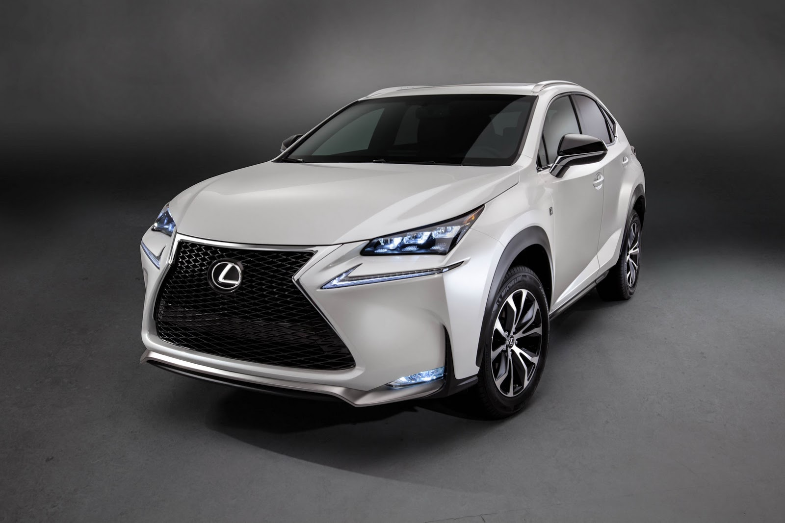 lexus adds 2 0 turbo petrol to nx range in the uk carscoops. Black Bedroom Furniture Sets. Home Design Ideas
