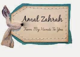 Amal Zahrah