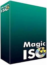MagicISO - Magic ISO Maker 5.5 Build 0281 Full + Genuine Key