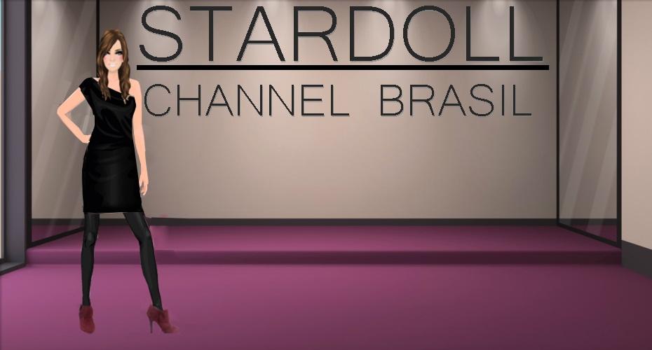 Stardoll Channel Br