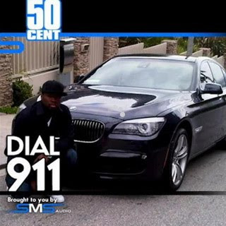50 Cent - Dial 911 Freestyle