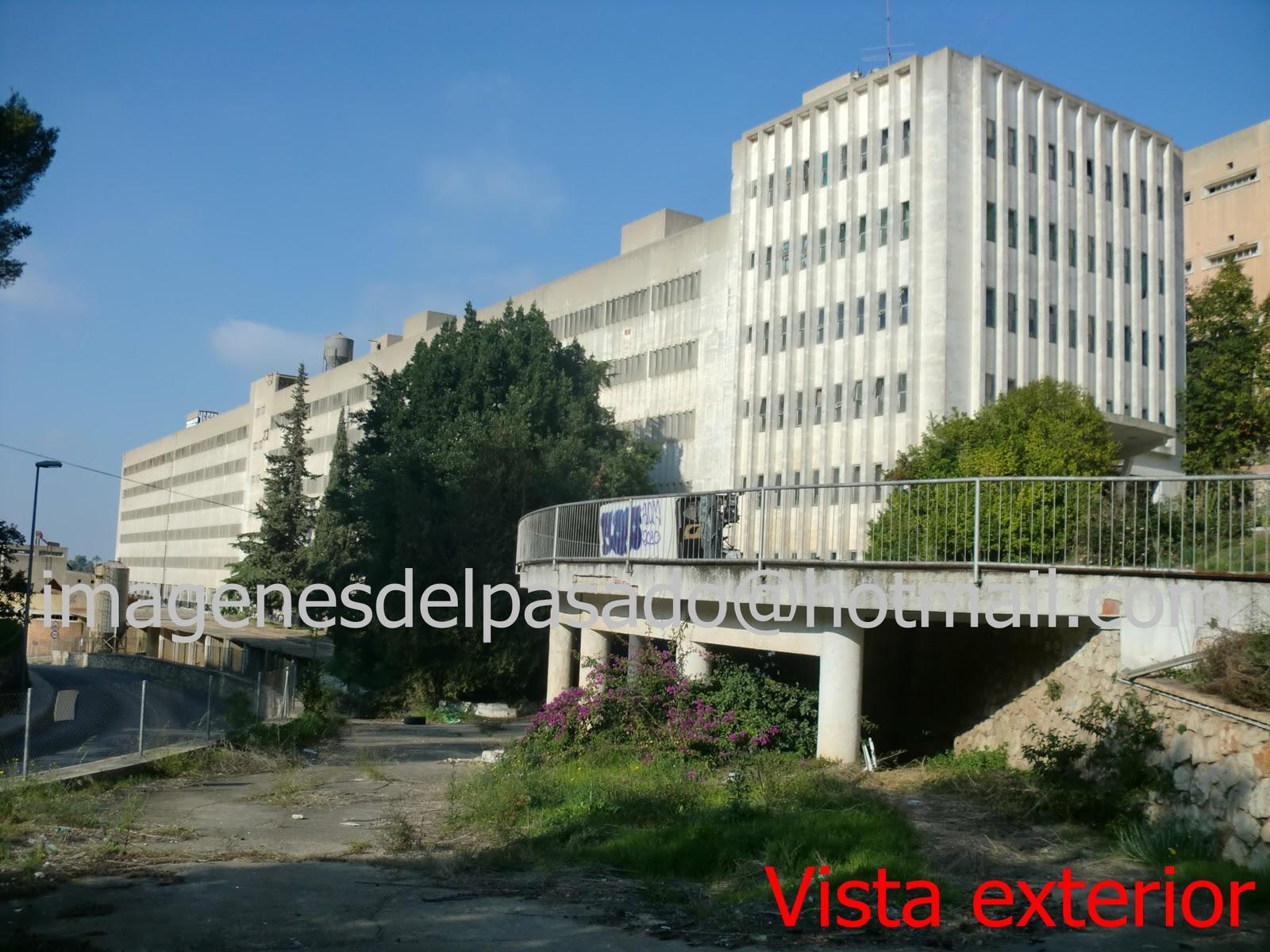 Factoria n 1 avidesa alzira valencia - Hoteles en alzira valencia ...