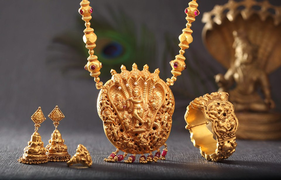 Antique Jewellery Collection Jewellery Collection From