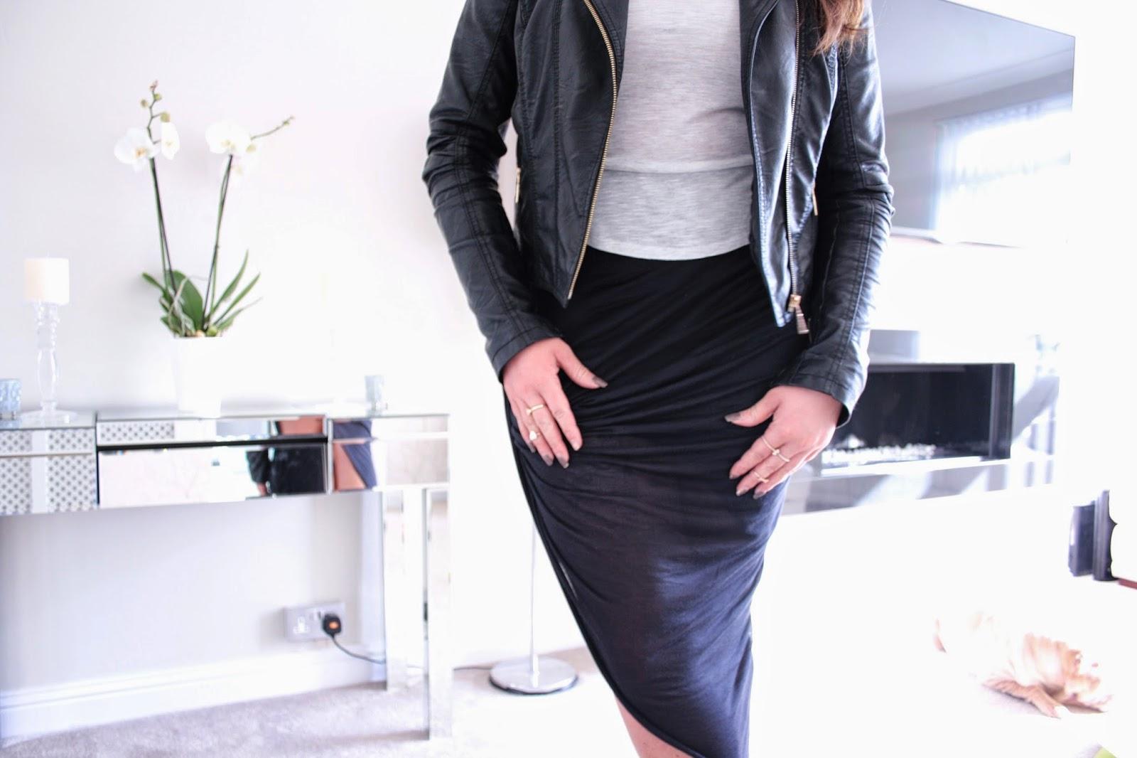 glasgow fashion blog