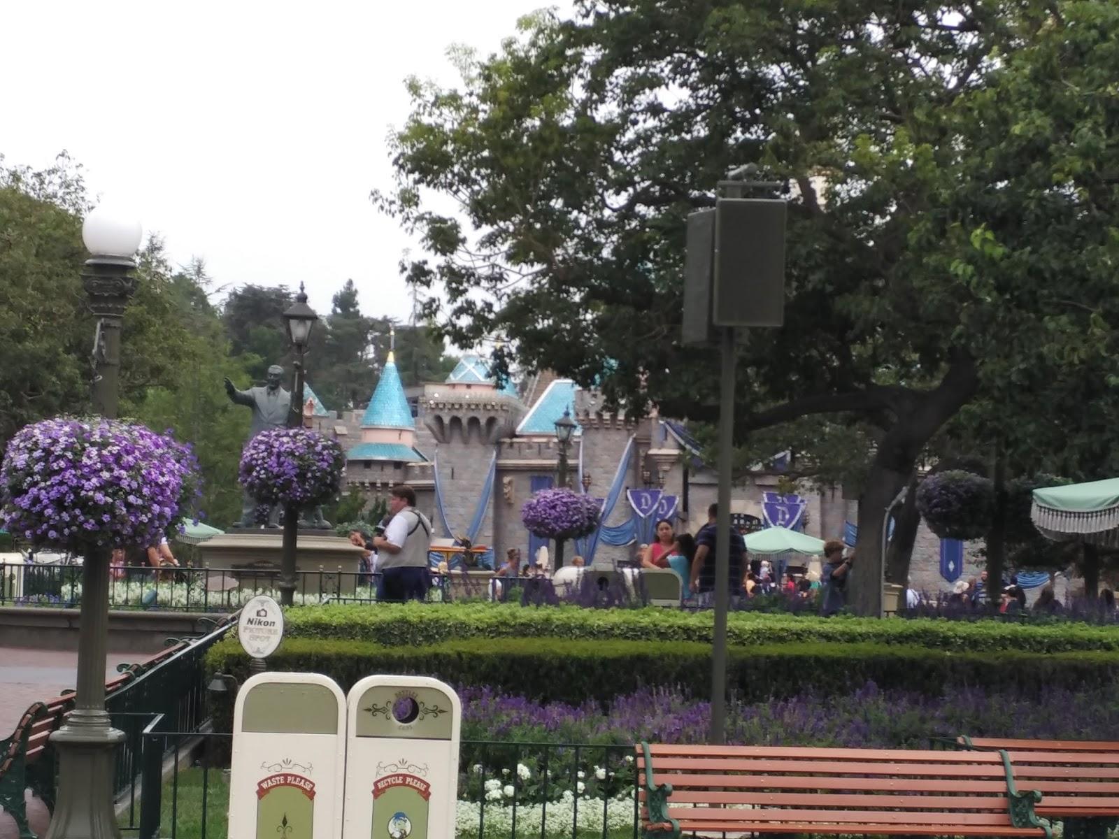 Disney Tourism