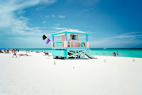 Best Beach Honeymoon Destinations - Miami Beach, Florida, U.S