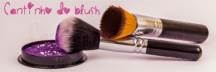Cantinho do Blush