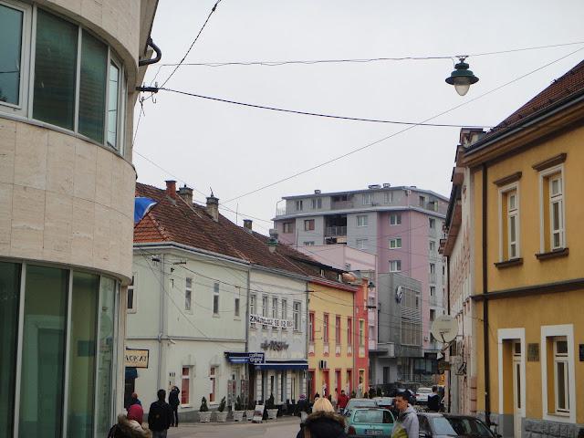 bihac, bosnia