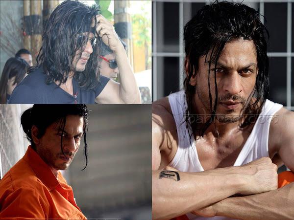 Shahrukh+Khan+Style