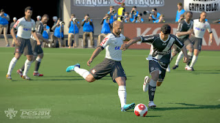 download game pes 2014