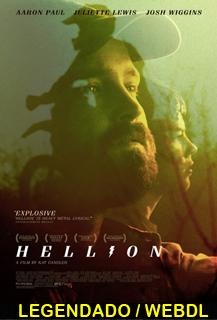 Assistir Hellion Legendado 2014