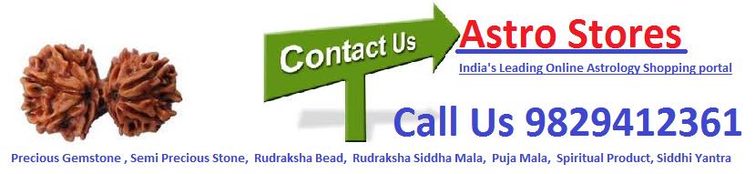 Online  Rudraksha Bead shopping